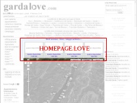 banner TOP.LOVE e HOMEPAGE.LOVE