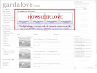 banner HOWSLEEP.LOVE