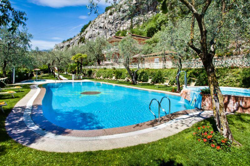 Hotel Continental Nago Italien
