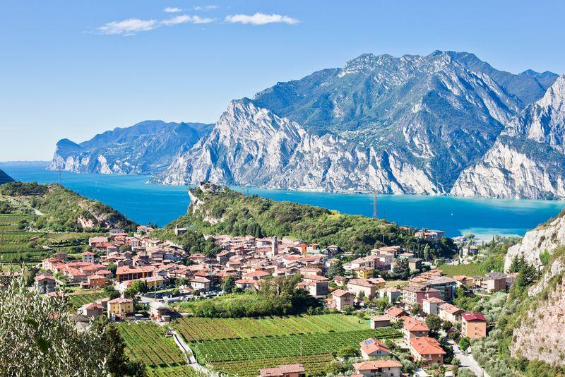 Hotel Lago Maggiore Italien