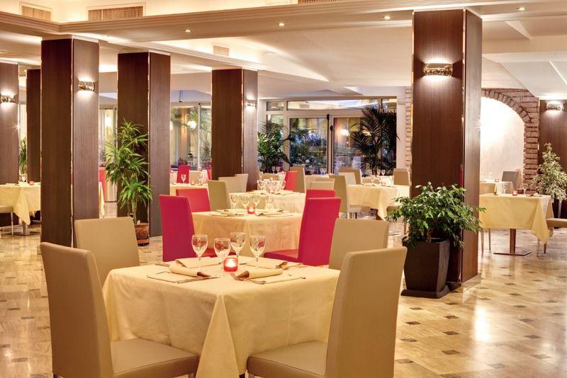 Hotel **** Continental Nago Torbole