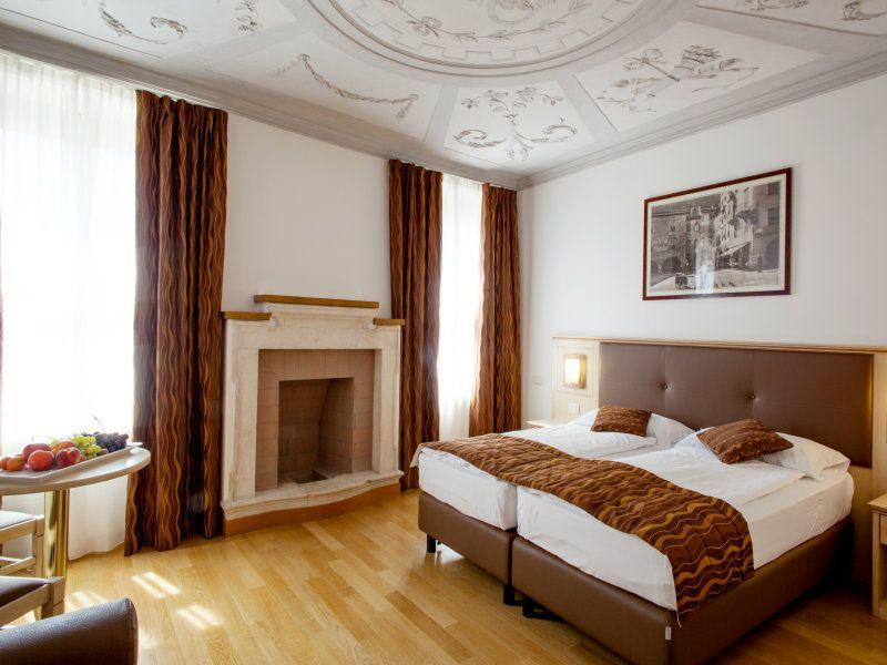 Hôtel **** Portici Riva del Garda