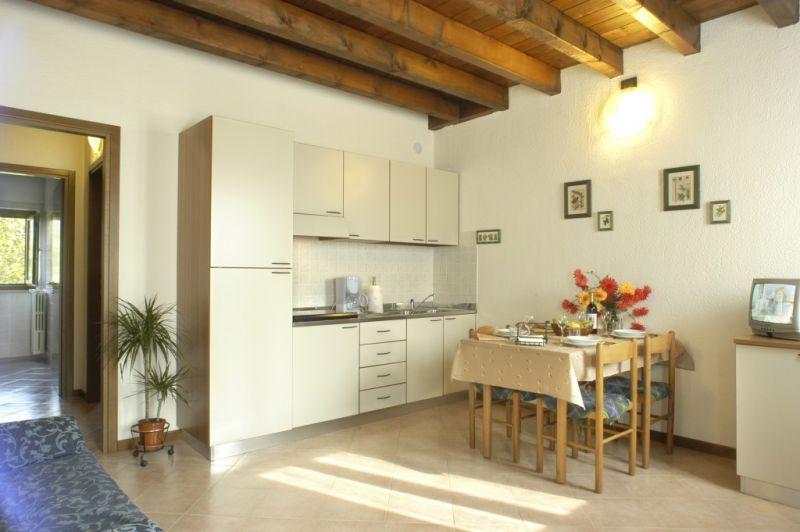 Wohnung Residenza Corte Casara Lazise