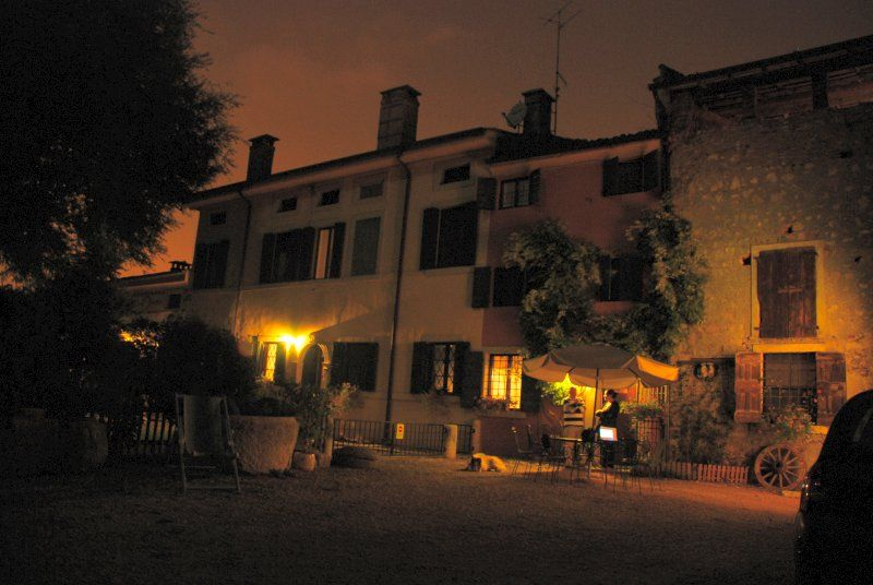 Holiday farm Corte Pellegrini Verona