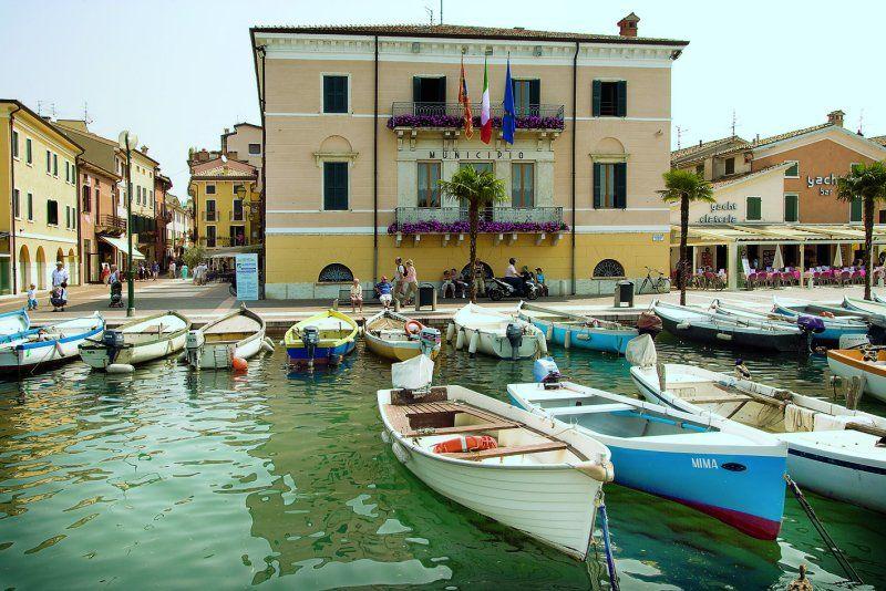 Hotel *** Capri Bardolino
