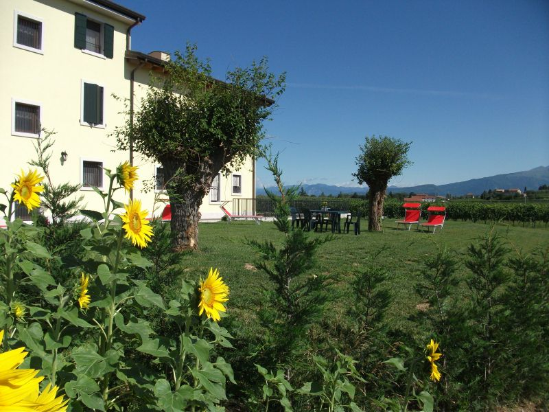 Holiday farm Anna Caterina Castelnuovo del Garda
