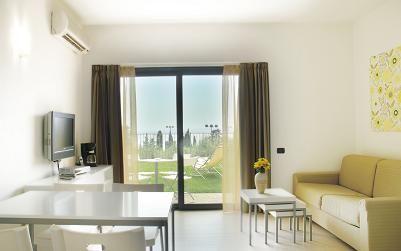 Appartement Residence Goethe Malcesine