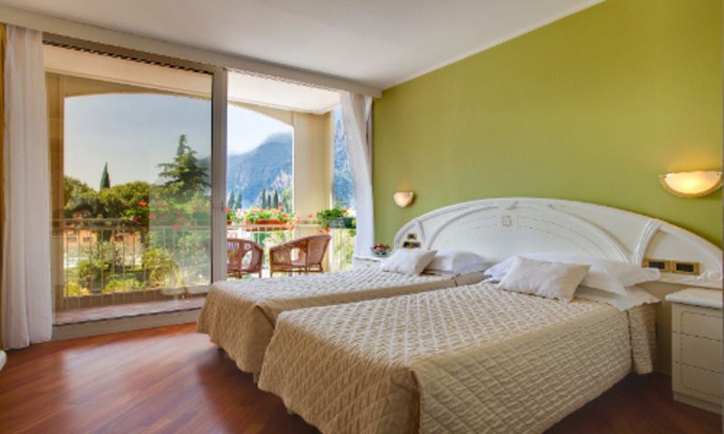 Hotel **** Savoy Palace Riva del Garda
