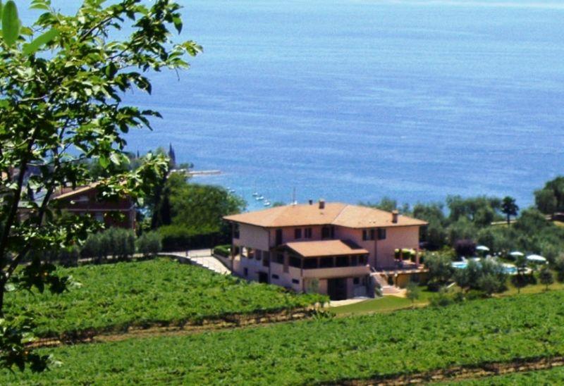 Holiday farm La Rocca Bardolino