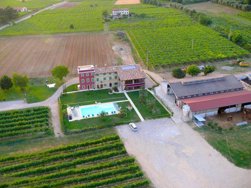 Bauernhof Le Campagnole Bardolino