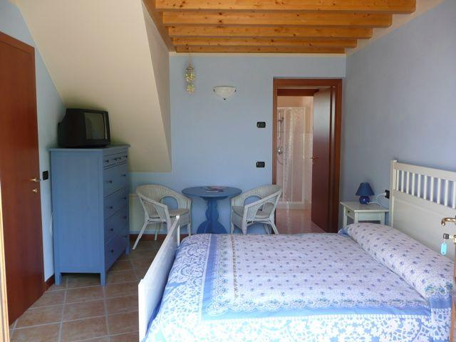 Bed & breakfast Al Tramonto Monzambano