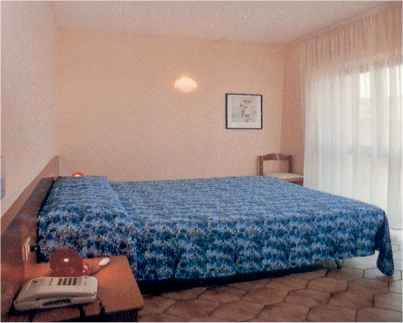 Hotel ** Santa Maria Bardolino