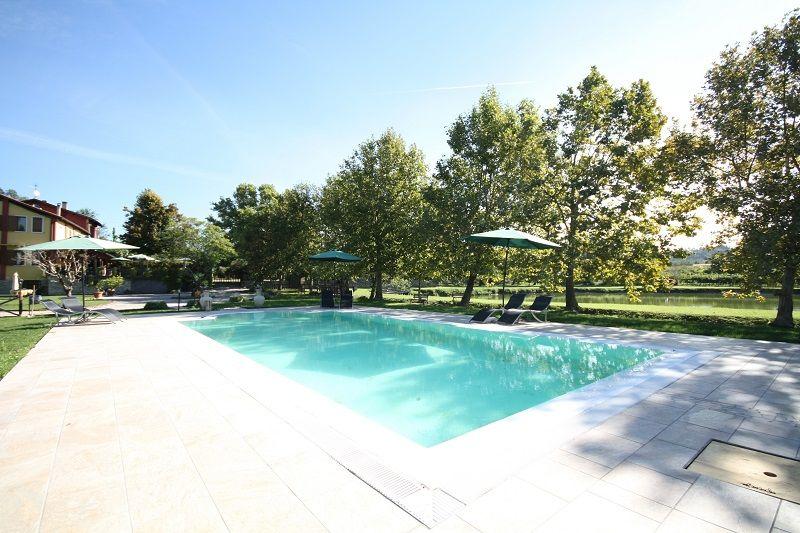 Bauernhof c persiane cavaion veronese vr italien - Hotel con piscina verona ...