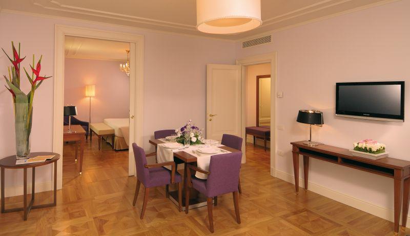 Hotel du lac et du parc riva del garda tn italy - Studio casa peschiera del garda ...