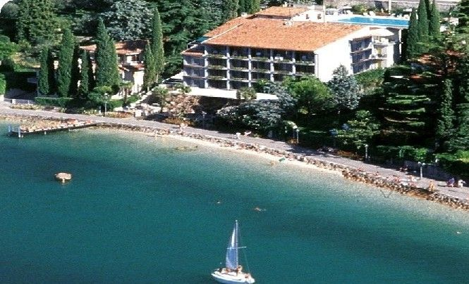Hôtel *** Du Lac Malcesine