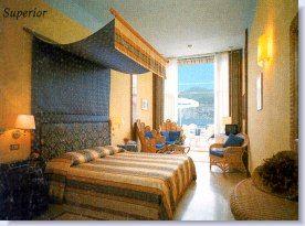 Hotel *** Du Lac Malcesine