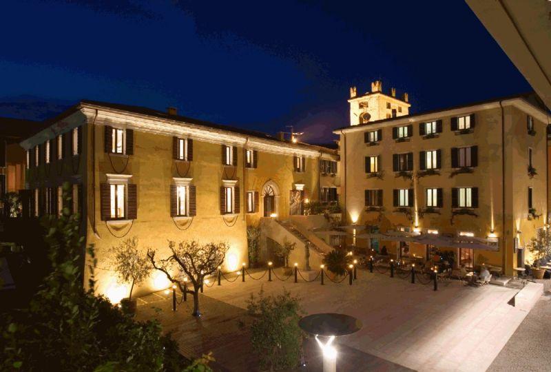 Hotel *** Alla Torre Garda