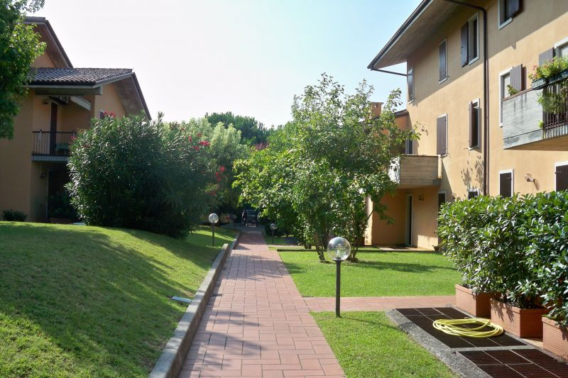 Appartement Residence Salici Bardolino