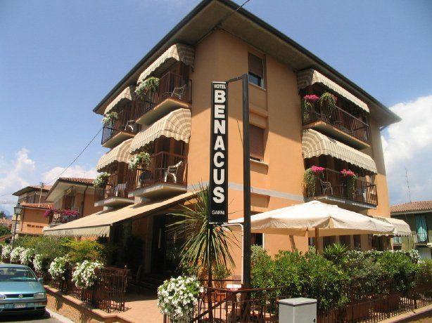 Hotel ** Benacus Bardolino