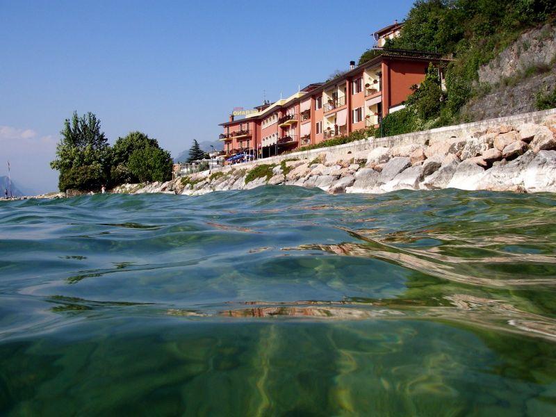 Hotel *** Merano Brenzone