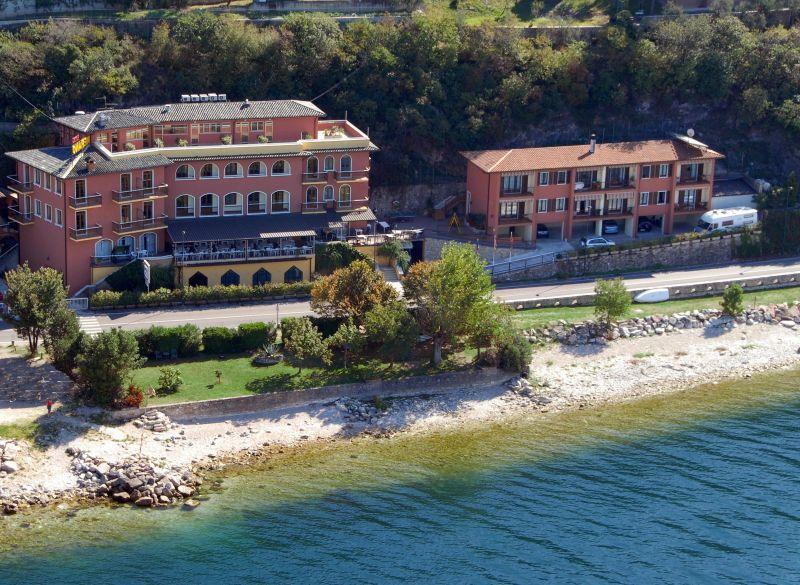 Hôtel *** Merano Brenzone