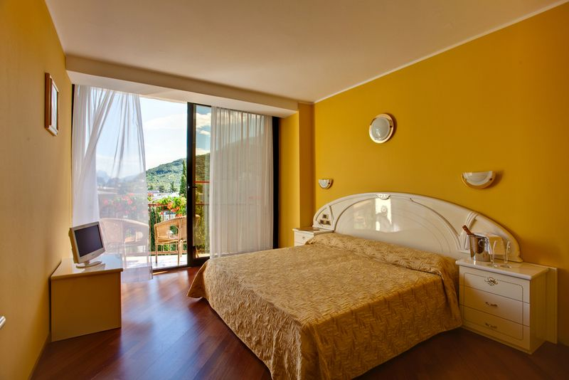 Hôtel **** Garda Riva del Garda