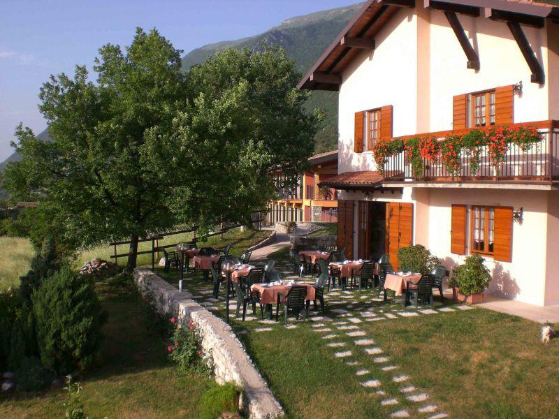 Bauernhof San Maggiore Malcesine