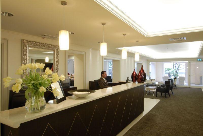 Hotel **** Villa Rosa Desenzano del Garda