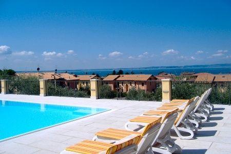 Wohnung Villa Sergio Bardolino