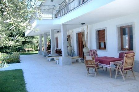 Appartamenti Villa Sergio Bardolino
