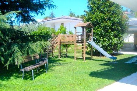 Appartement Villa Sergio Bardolino