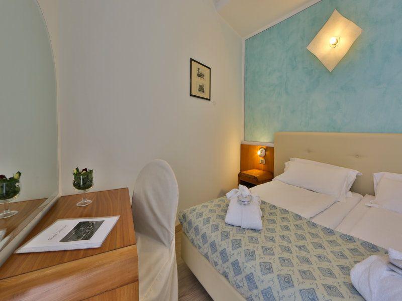 Hotel **** Europa Riva del Garda