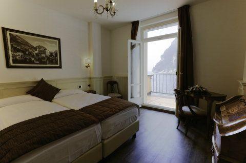 Hotel **** Sole Riva del Garda