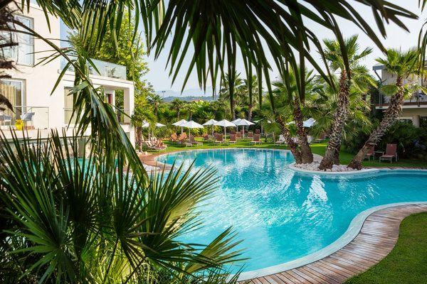 Color Hotel Style And Design Bardolino Vr Italien