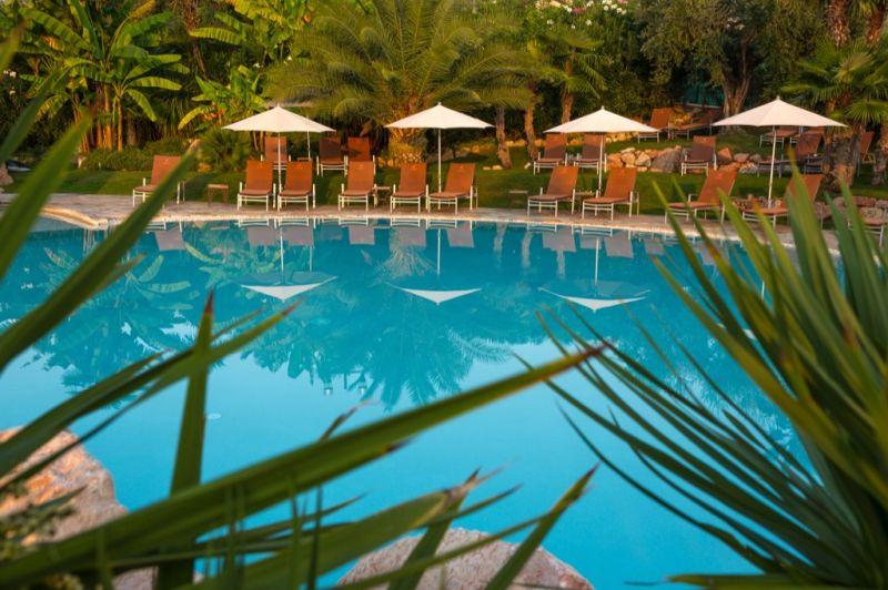 Hotel **** Color Style & Design Bardolino