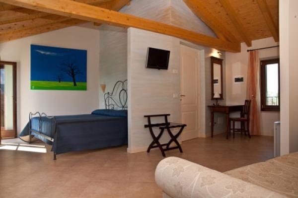 Zimmer Casaliva Bardolino