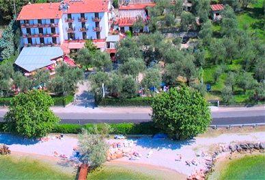 Hotel *** Rabay Brenzone