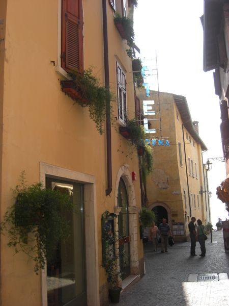 Hotel ** Modena Malcesine