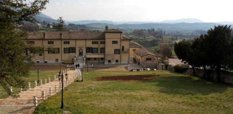 Hotel *** Villa Cariola Caprino Veronese