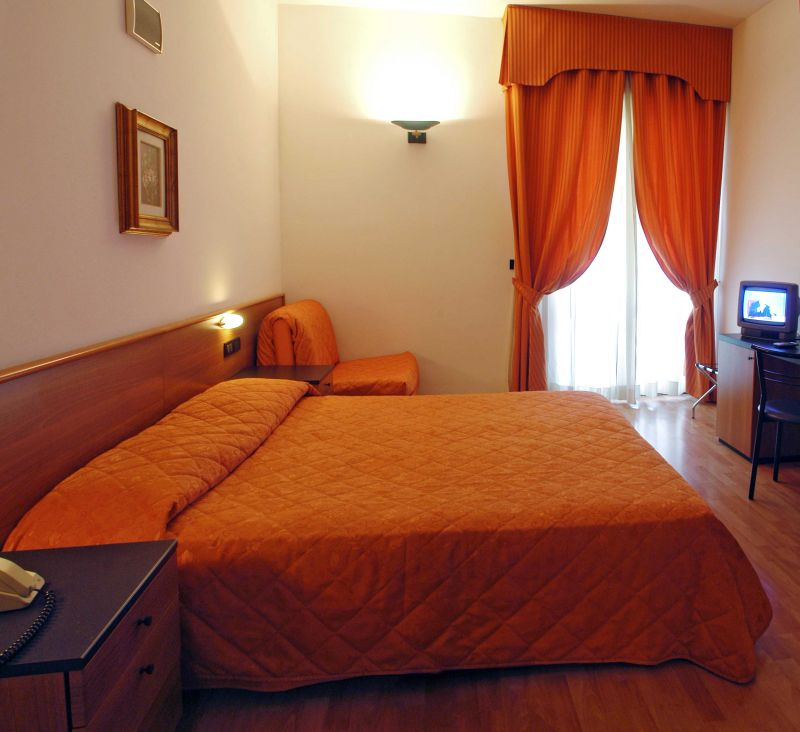 Hotel ** Mary Rose Lazise