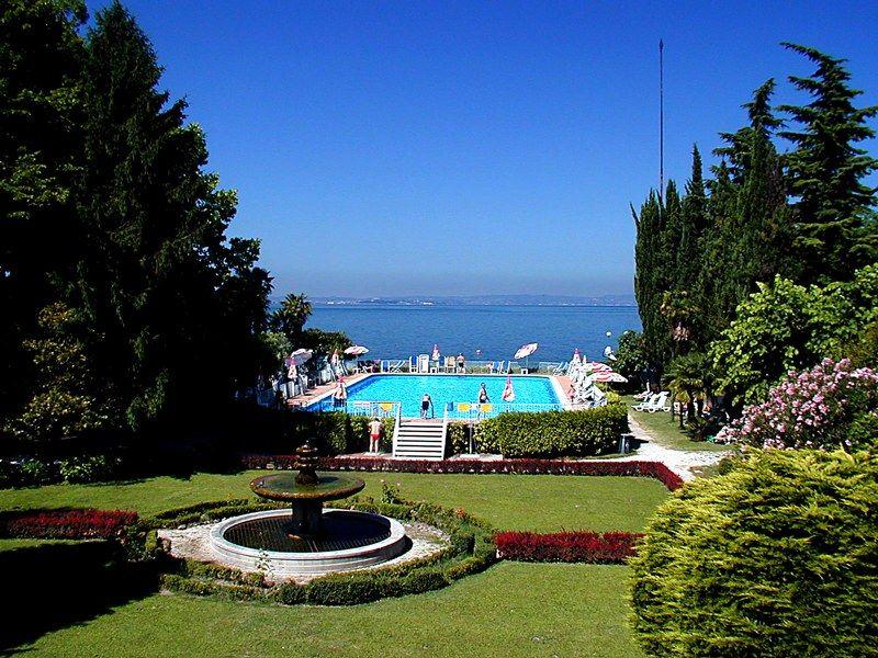 Hotel *** Vela d'Oro Bardolino