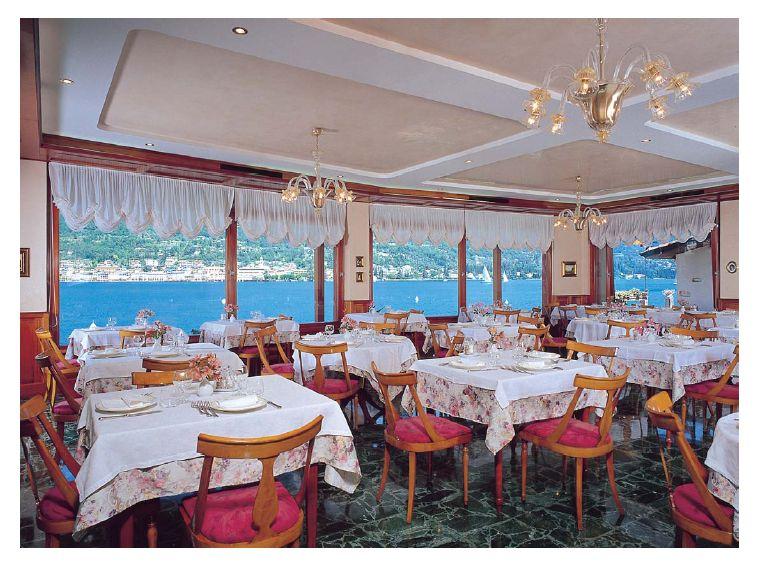 Hotel Garden Zorzi San Felice Del Benaco Bs Italien