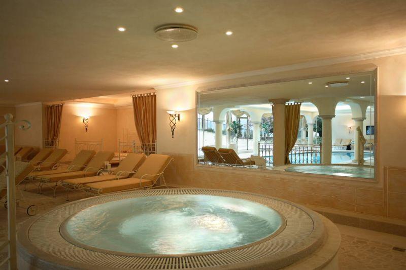 Hotel ***** Grand Hotel Fasano Gardone Riviera