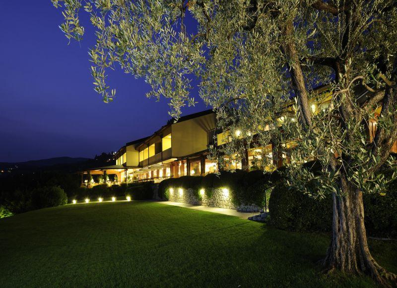 Hôtel **** Poiano Garda