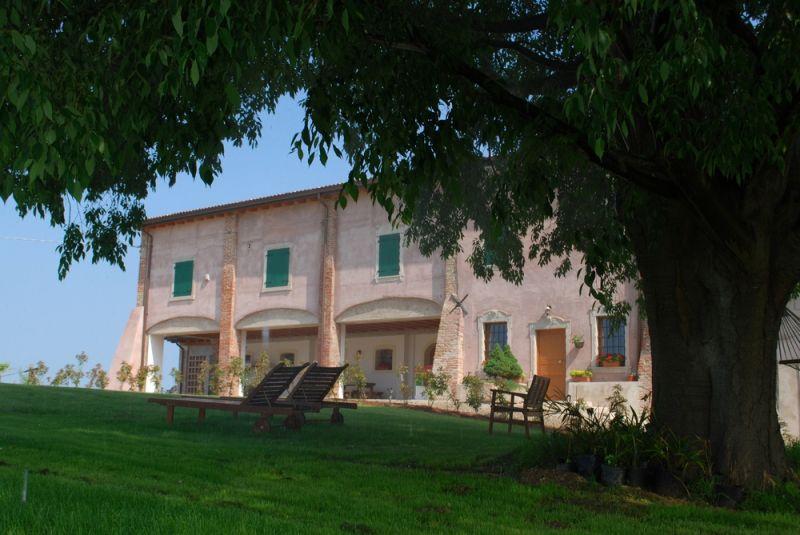 Bauernhof Bosco del Gal Castelnuovo del Garda