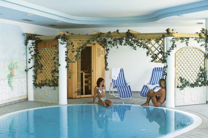 Hotel *** Villa Monica Malcesine