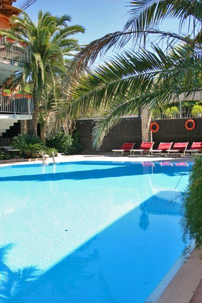 Hotel *** La Paül Sirmione