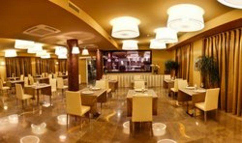 Hotel **** Kristal Palace Riva del Garda