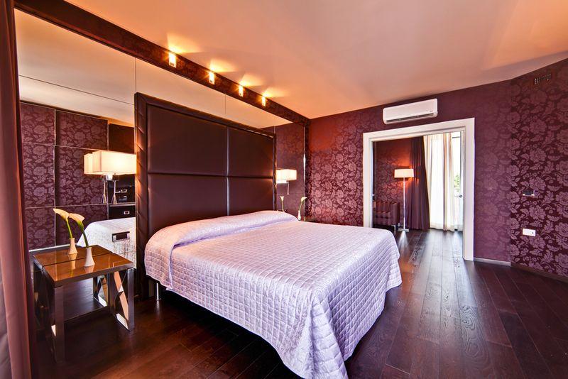 Hôtel **** Kristal Palace Riva del Garda
