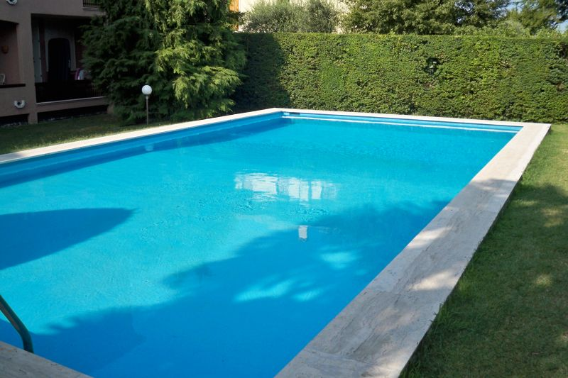 Wohnung Residence Cornicello Bardolino